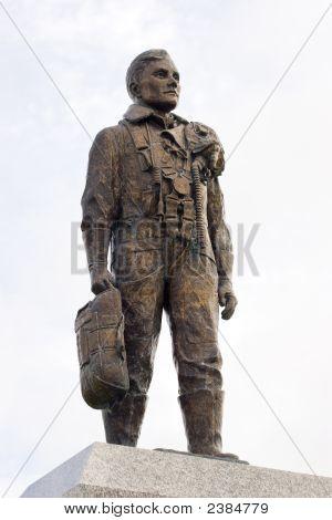 Memorial To Airmen