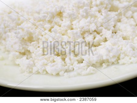 Soft Cottage Cheese