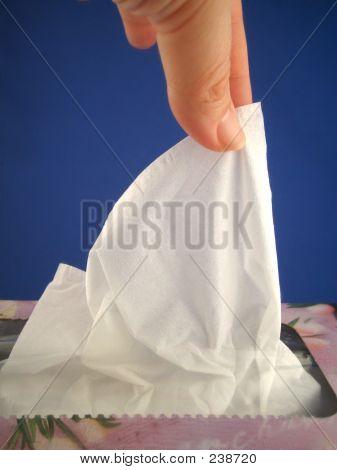 Pulling Tissue