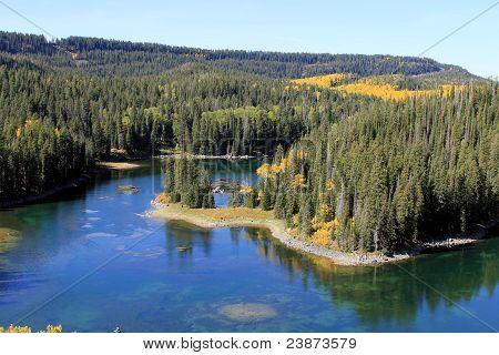 Mesa Lake