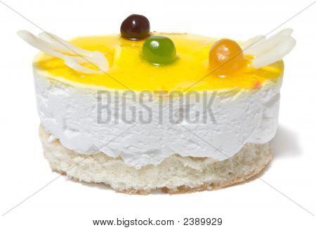 Single Cheesecake
