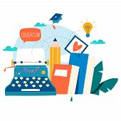 Blogging, Education, Creative Writing, Content Management, Writing Articles, News, Copywriting, Semi poster