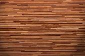Wooden Parquet, Parkett. Wood Parquet Texture Background poster