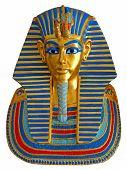 Постер, плакат: Древние Золотая маска