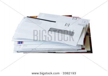 Junk-Mails