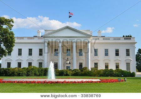The White House - Washington DC