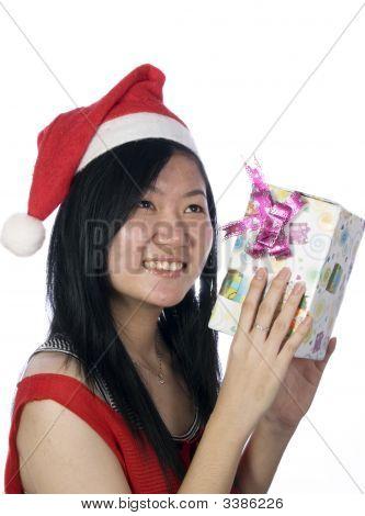 Christmas Santa Girl3