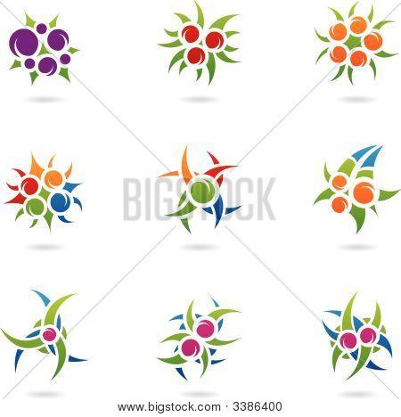 Plant Like Logos