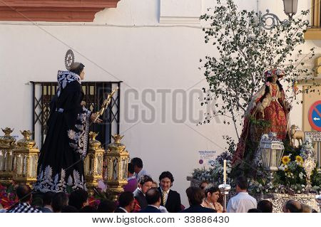 Corpus Cristi procession 7