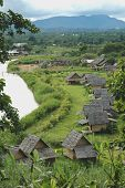 The Village Of Pai