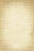 stock photo of taupe  - old canvas background - JPG