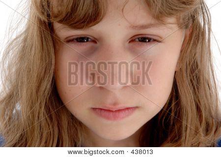 Pessimistische Adolescent