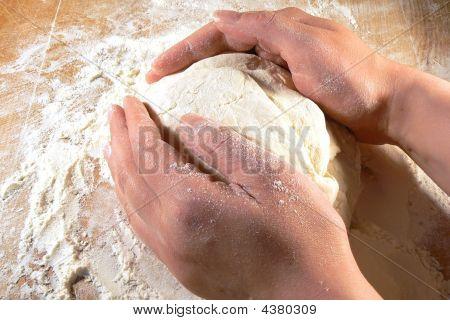 Handmade Dough