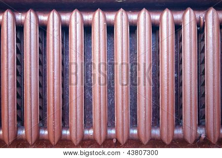 Heating Elements From Cast Iron