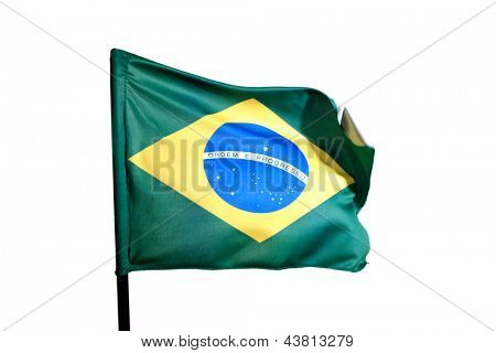 Photo of Flag of brazil