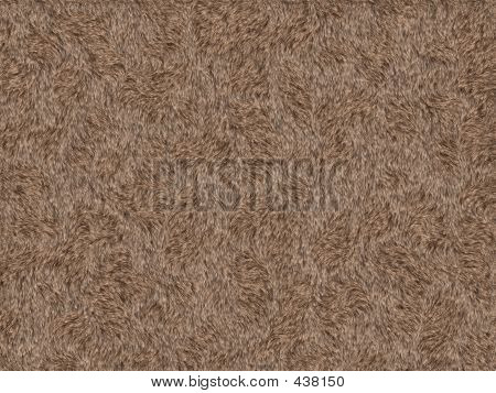 Animal Fur Texture - Rabbit