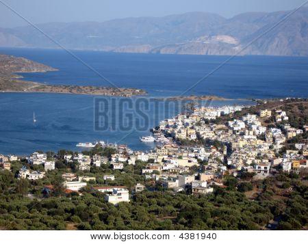 Crete Village