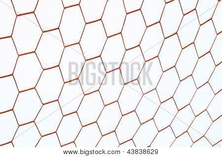 Red Football Net