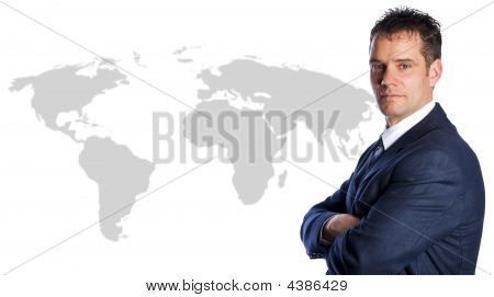 Businessman International