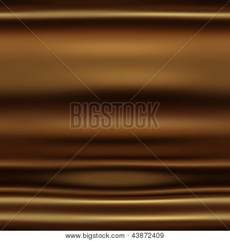 art dark chocolate swirl background, seamless pattern