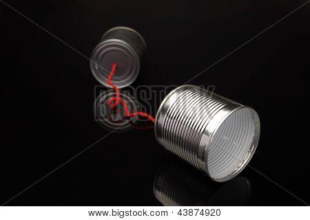 tins telephones