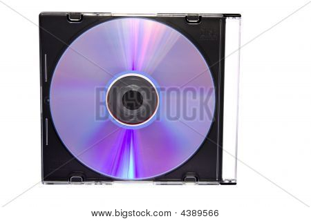 CD, Dvd In Box