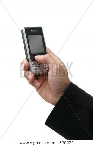 Business Cell-phone