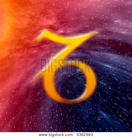 Zodiac. Illustration For Design