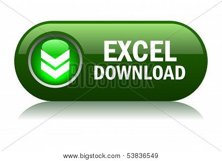 Excel download button