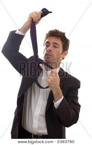 Making Noose