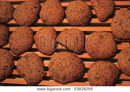Freshly Baked Muffins..