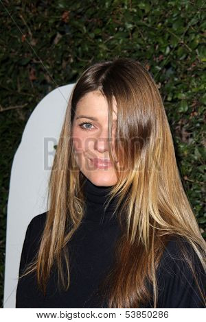 LOS ANGELES - NOV 11:  Ivana Milicevic at the