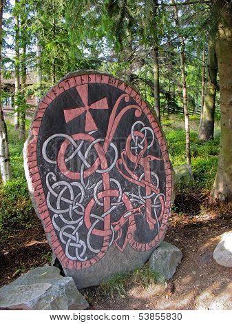Swedish Rune