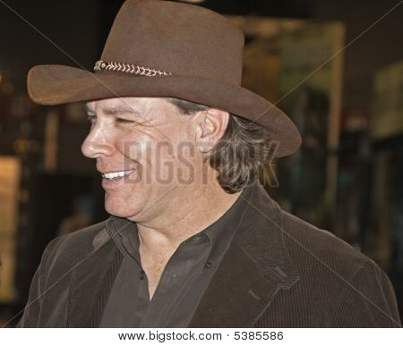 Michael Peterson - Cma Music Festival 2009