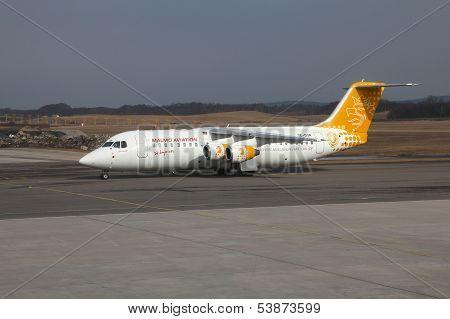 Malmo Aviation Avro