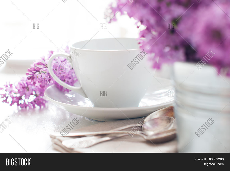 morning meditation tea table - photo #47