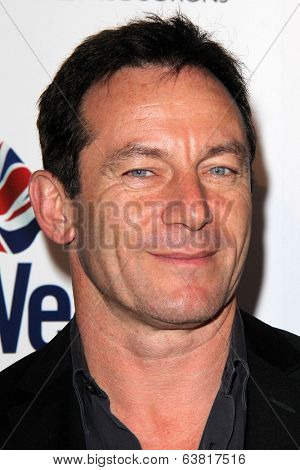 BODHILOS ANGELES - APR 22:  Jason Isaacs at the 8th Annual BritWeek Launch Party at The British Residence on April 22, 2014 in Los Angeles, CA