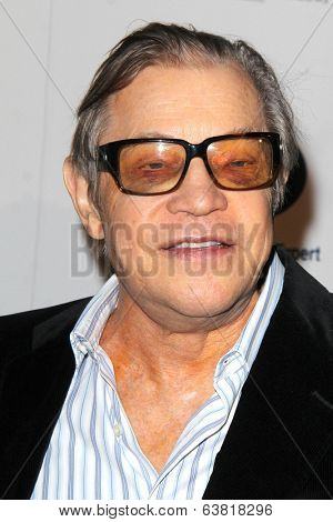 BODHILOS ANGELES - APR 22:  Michael York at the 8th Annual BritWeek Launch Party at The British Residence on April 22, 2014 in Los Angeles, CA