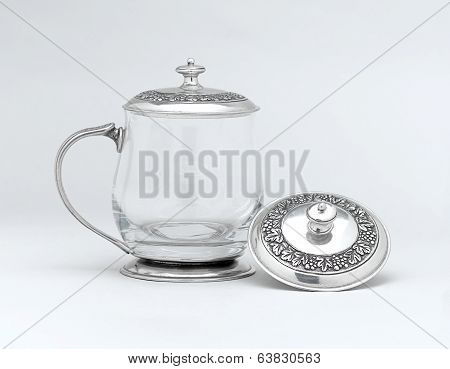 cup with cap