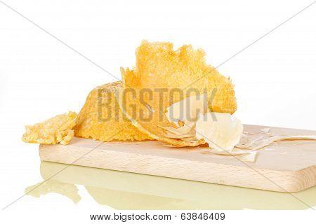 Parmigiano Cheese Basket.