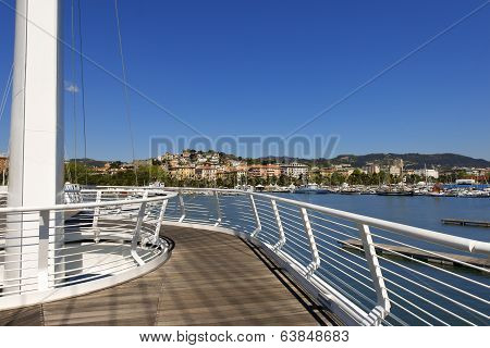 La Spezia - Liguria Italy
