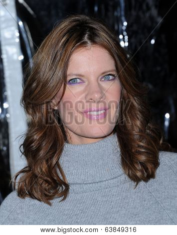LOS ANGELES - DEC 12:  Michelle Stafford arrives to the