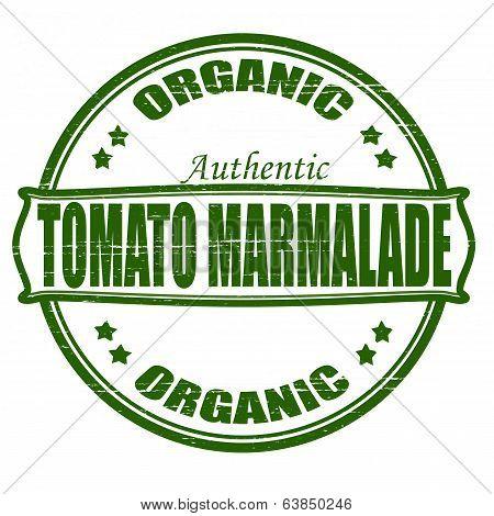 Organic Tomato Marmalade