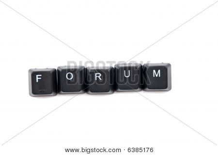 Word Forum