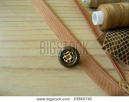 Accessories to needlework