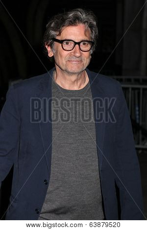 NEW YORK, NY - APRIL 23: Griffin Dunne attends the Vanity Fair Party during the 2014 Tribeca Film Festival at the State Supreme Courthouse on April 23, 2014 in New York City