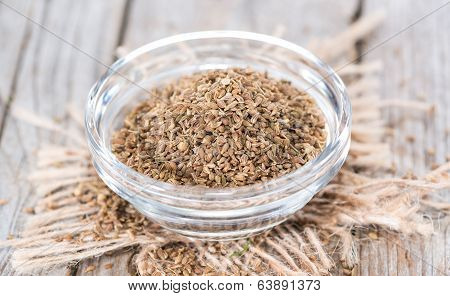 Heap Of Anise