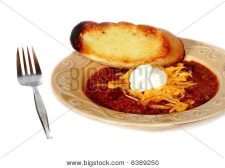 Chili Dish
