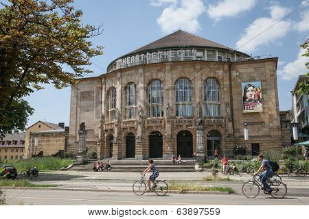 Freiburg Theater