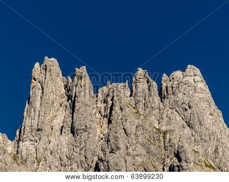mountains in the province of salzburg in the austrian province of salzburg